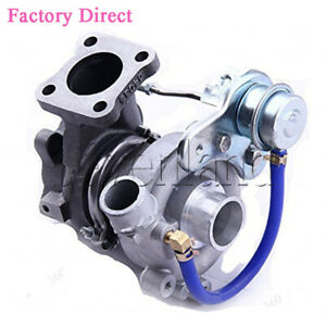 SL CT12 TURBOCHARGER FOR TOYOTA CAMRY 1CTLC SOARER 1GGTEU TWIN 1CTL-CV10 1.8/4