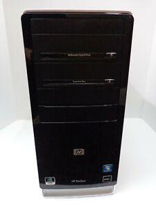 HP Pavilion A4313W AMD Sempron LE-1250 2.20Ghz 3GB Ram 320GB Hard Drive Win 7