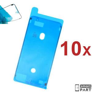 10x FÜR iPHONE 6S 7 8 PLUS XS 11 PRO MAX KLEBEFOLE DICHT PAD WASSER DISPLAY LCD