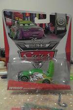 Disney Pixar Cars Wingo with Flame Mattel 1.55 Scale
