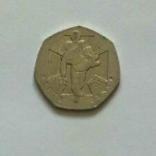 2016 VICTORIA CROSS SOLDIER 50p Coin Hunt