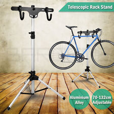 Aluminium Alloy Bike Bicycle Cycling Hanger Parking Rack Storage Display Stand