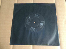 """DAVID BOWIE - LET'S DANCE / CAT PEOPLE (PUTTING OUT THE FIRE) -  7"""" SINGLE (11)"""