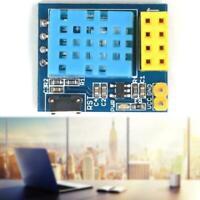ESP8266 esp01S DHT11 Temperature&Humidity Wifi Shield Module S7K6 Sensor L0I5