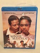 Winnie Mandela New Blu-Ray Disc!