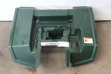 Yamaha grizzly 600 rear fender green 4wv-21611