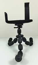 TriCaddy Flexible Phone Camera  Tripod Golf Accessory Selfie In Sealed Box