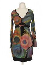 Desigual Damenkleider aus Baumwolle S
