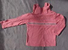 T-Shirt manches longues  DPAM - 24 mois - 2 ans
