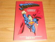 REPUBBLICA SERIE ORO: SUPERMAN