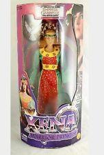 "EMPRESS GABRIELLE Xena 12"" The Bitter Suite Warrior Princess Figure 1999 TOY BIZ"