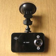 "1080P HD Auto DVR Videoregistrator KFZ Kamera Dashcam LED Nachtsicht 2.4"" LCD"