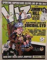 Viz : UK Adult Comic #179 :: October 2008