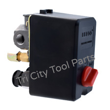 GR004500AJ Air Compressor Pressure Switch  125 / 95 PSI  Campbell Hausfeld *OEM*
