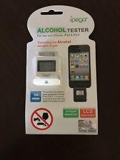 Ipega Alcohol Tester