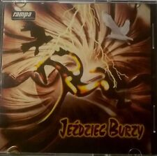 RIDER ON THE STORM - JEZDZIEC BURZY - THE DOORS STAGE MUSICAL (2001) LIVE RARE