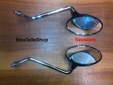 NEU 1 Paar Spiegel rechts + links f. YAMAHA XJ 650 4K0 XJ650 / mirror (pairwise)