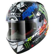 Shark Race-R Pro Carbon Lorenzo Catalunya GP DUG Replica Helmet Save £250 of RRP