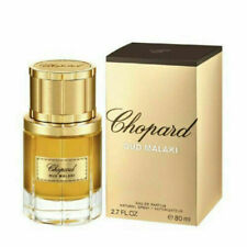Oud Malaki By Chopard 80ml for men EDT Perfume free shipping