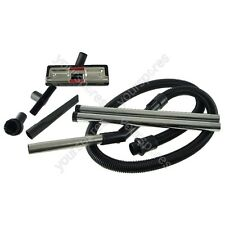 Ufixt VAX Vacuum Cleaner Hose, Extension pipe and Tool Kit 4 Lug Hose Fitting