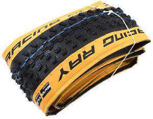 Schwalbe Racing Ray 29 2,25  57 622 EVO TLE Snake Skin ADDIX Speed Grip MTB
