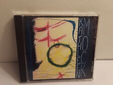 Kathleen Mock - Kathleen Mock (CD, 1995, Nectar Records)