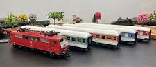 More details for marklin ho/h0 - 2662 - gfr colour scheme - demonstration train - digital set