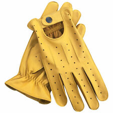 Gants et moufles jaunes pour homme