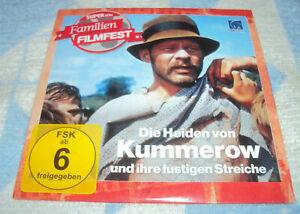 Die Heiden von Kummerow und ihre lustigen Streiche  DVD Ralf Wolter