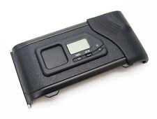 Fujifilm GA645Zi Pro Replacement Film Door Databack, Mint - UK Dealer