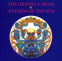 Grateful Dead, The Grateful Dead - Anthem of Sun [New CD]