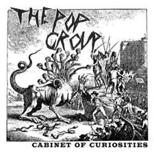 Pop Group,the - Cabinet of Curiosities - CD NEU