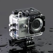HD Kamera A7 Sunplus SPCA1521 Wasserfest bis 30M, für Skihelm, Fahrradhelm, Auto