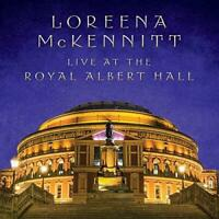 Loreena McKennitt - Live At The Royal Albert Hall (NEW 2CD)