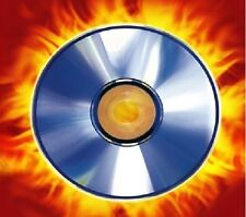 DVD CD COPY BURNING SOFTWARE- BURNER PROGRAM-WINDOW CD