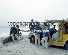 """Beach Boys 10"""" x 8"""" Photograph no 46"""