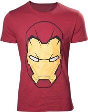 Marvel Comics Iron Man T-Shirts for Men
