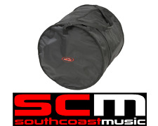 "RRP$65 SKBDB1620 SKB DRUM GIG BAG 20X16"" BASS D TRANSPORT PROTECTION LIVE PERFOR"