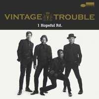 1 Hopeful Rd. : Vintage Trouble NEW CD Album (3796076     )