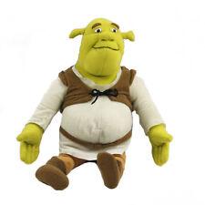 16'' Cartoon Huge Shrek Plush Doll Soft Stuffed Toy Ogre Pillow Birthday Gift