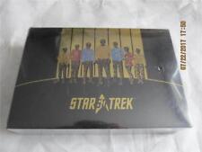 Star Trek: 50th Anniversary TV & Movie Collection [Blu-ray Box Set, 31-Disc] NEW