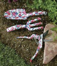 Wodar Floral Print Garden Tools Pruning Shears or Rake