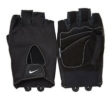 Nike Men Fundamental Training Sports Knit Gloves Running GYM Glove GX0063-037