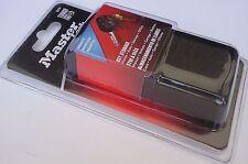"Master Lock LARGE MAGNETIC SPARE KEY HOLDER 4.7"" X 2"", 1 Masterlock holder/Pk"