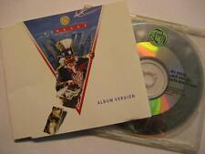 "FISH ""BIG WEDGE"" - MAXI CD"