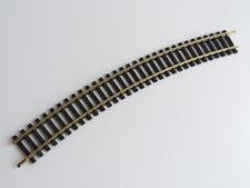 FLEISCHMANN 6030 LAITON 6 RAILS COURBES 30 ° R2 / 32 T