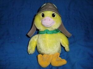 """Wonder Pets Ming Ming Fisher Price 2008 Mattel Plush 10"""""""