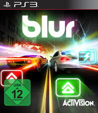 Blur (Sony PlayStation 3, 2010)