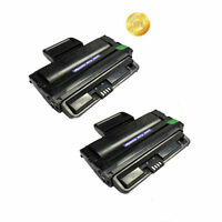 2PK MLT-D209L TONER High Yield For  Samsung SCX-4828FN SCX4826FN ML-2855
