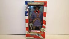 """SOLDIERS OF THE WORLD REVOLUTIONARY WAR 1775-1783 12"""" FIGURE MINT BOXED (AM48)"""
